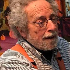 """James J.  """"Jim"""" McGarrell Obituary Photo"""