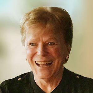 Beverly  Jean  Lohmann Obituary Photo