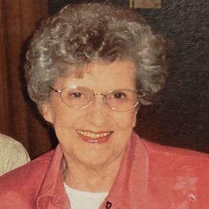 Gabrielle Marie Jean Gustin  Watson