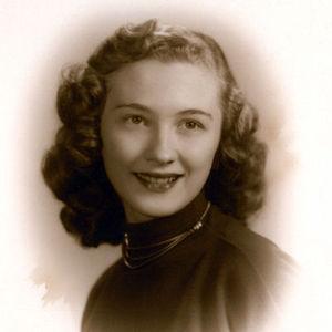 Dorothy Marie Cacavas Obituary Photo