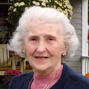 Katalin  Csigi Obituary Photo