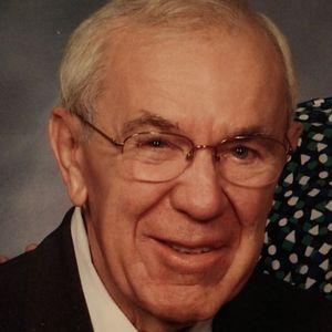 Joseph J. Glowacki Obituary Photo