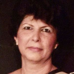 Anita L. Matteo Obituary Photo
