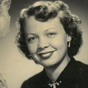Barbara Roper Wofford