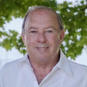 Kenneth James Weaver Obituary Photo