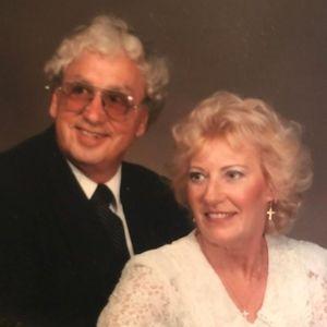 Eugene and Janet Ensminger