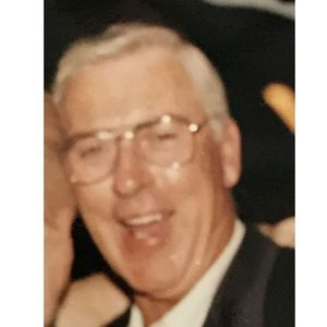 Francis X. Boyd Obituary Photo