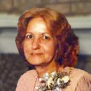 Geraldine  Vandine  Obituary Photo