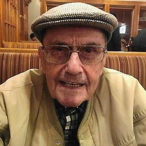 Mario J. Giovanetti