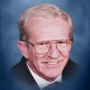 James Thomas Craney Obituary Photo