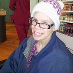 Portrait of Elaine Melissa Stewart