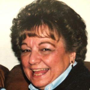 Dolores M. Ryan