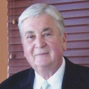 """John Joseph  """"Jack"""" Mato Obituary Photo"""