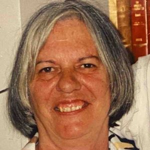 Louella Schmidt Obituary Photo