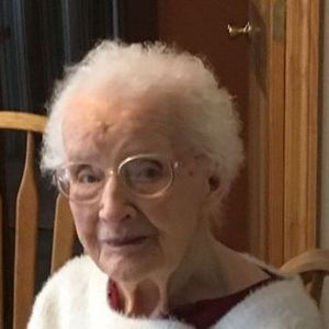 Josephine Noon Obituary Photo