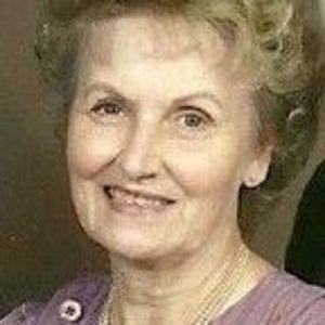 Marjorie Tate Kelson