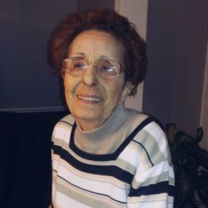 Florence Eknoian
