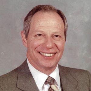 Richard H. Fowler Obituary Photo