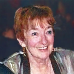 Mary Ann D'Alessandro Obituary Photo