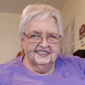 Alice  A Rancourt Obituary Photo