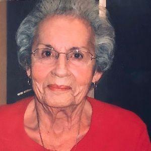 Mary  A.  Tarrillion