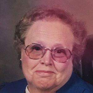 Norma Lucille Eller