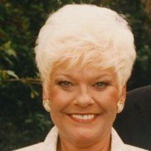Gloria  Jean Cunconan