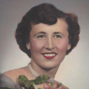 Betty Shelton Mayhugh