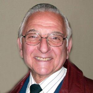 Orazio P. Campagna Obituary Photo