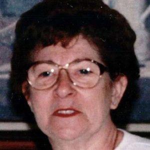 Rita A. LaPlante Obituary Photo