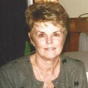 Patricia Ann (Gowell) McDevitt
