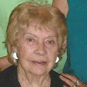 Mrs. Eldora R. Kawczynski Obituary Photo