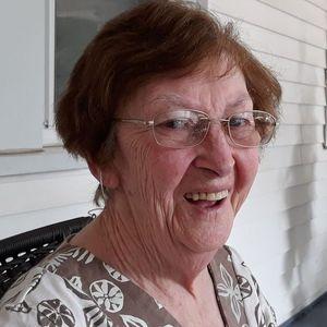 Mrs. Marguerite M. (MacInnis) Rowe