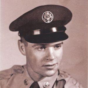 Edward Albert Taylor Obituary Photo