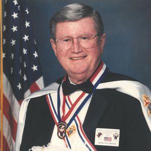 Herbert A. Holzmann