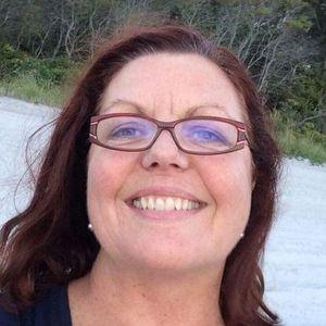Melissa Tuttle Glasgow Obituary Photo