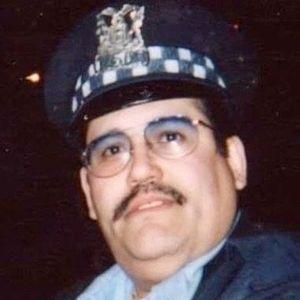 Manuel  F. Acevedo