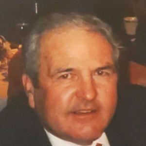Thomas J. Cronin