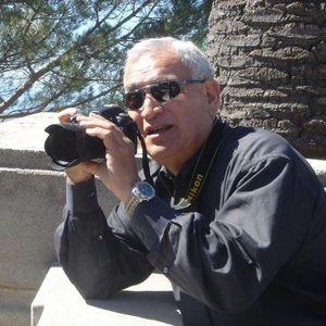 Andrew Perez III