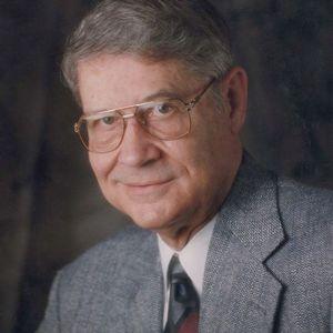 Dr. Jack Jeffries Bainter Obituary Photo