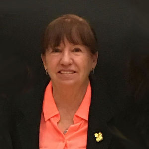 Wanda Hoffman