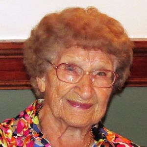 Helen (Papciak) Lavallee Obituary Photo