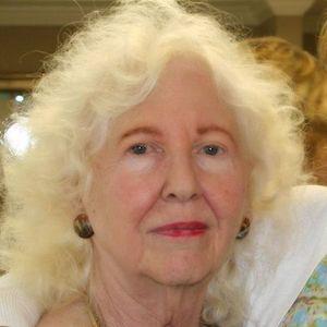 Mrs. Ellen Elrod Shands