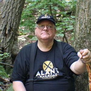 Alan Schaalma