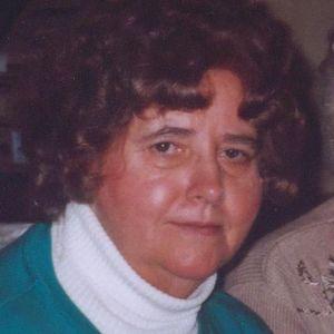 Ruby Beatrice Huffman Hartman