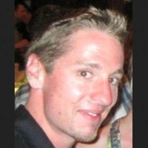 """Scott C. """"Scotty"""" McNeila Obituary Photo"""