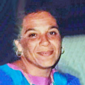 Helen Avgousti Obituary Photo