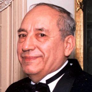 Carl P. Giovannini Obituary Photo
