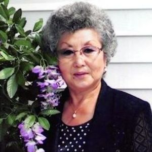 "Mrs. Natsue O. ""Jerry"" Quinn Obituary Photo"