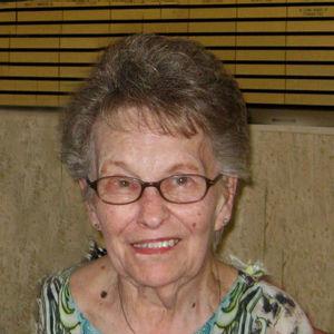 Margaret M. (nee Oster) Mazur
